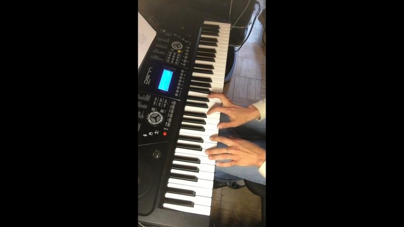 Хорошо темперированный клавир И С Бах