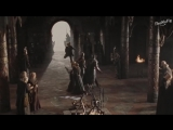 The Lord of the rings at work (sound arrangement)