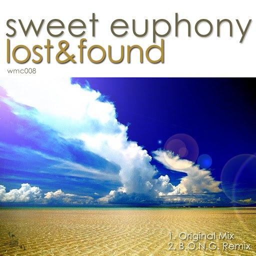 Sweet Euphony альбом Lost & Found