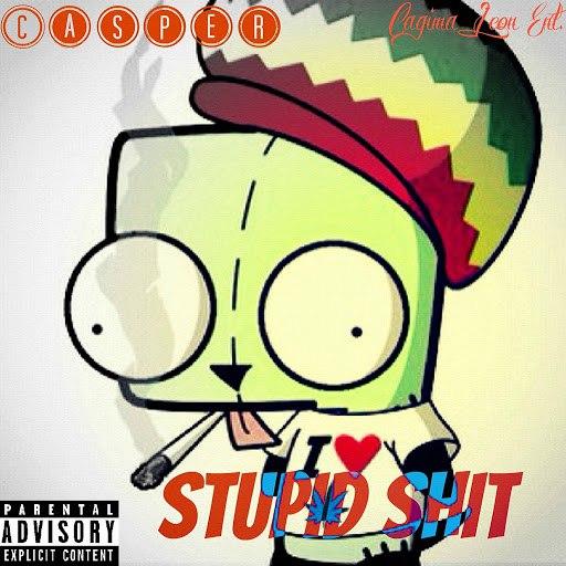 Casper альбом Stupid Sh!t
