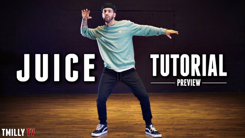 Jake Kodish - JUICE - TUTORIAL [Preview] - Ycee Maleek Berry - TMillyTV