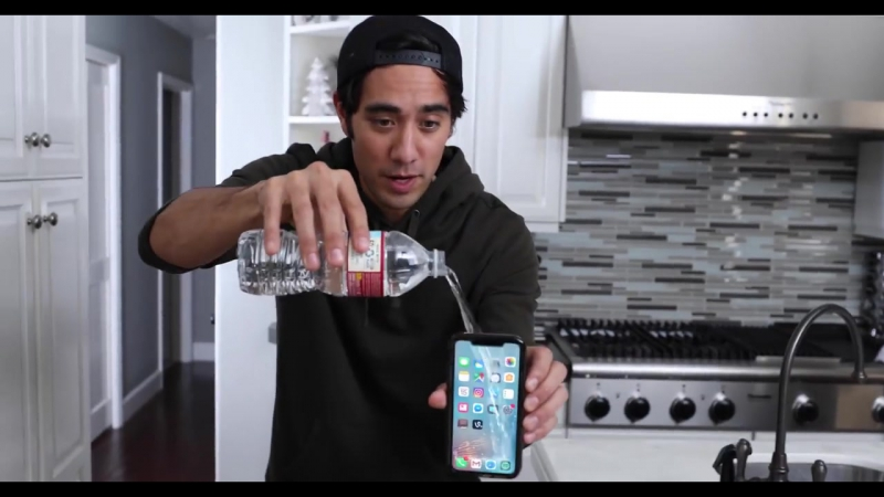 4 SECRET iPhone X HACKS