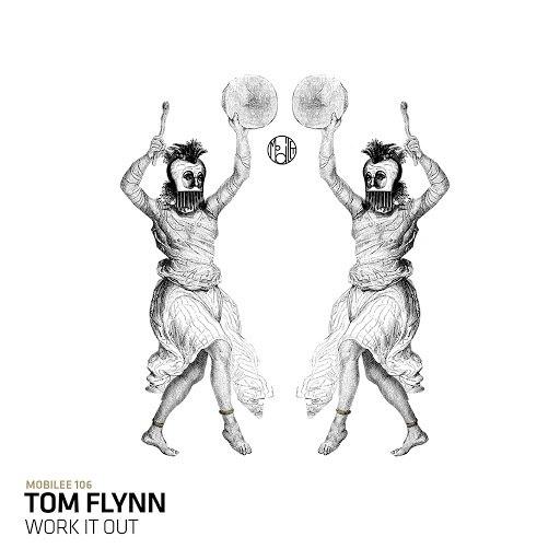 Tom Flynn альбом Work It Out