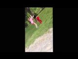 Aaliyah vs angelina - YouTube