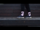 KRAY socks pink version