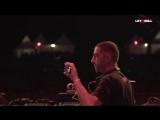 DJ HYPE b2b HAZARD - Let It Roll 2017 Main stage