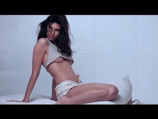Eva lovia mixed magazine cover models
