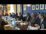 В Вашингтоне завершился второй раунд торговых переговоров КНР и США