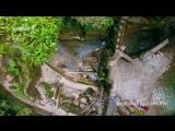 Las Pozas, Xilitla, desde el aire - DJI Phantom.mp4