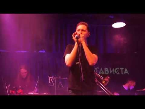 Альтависта Том и Джерри клуб Сердце Санкт Петербург 23 03 2018
