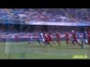 Наполи Кальяри 3 0 Разгром от Кулибали Серия А 7 тур