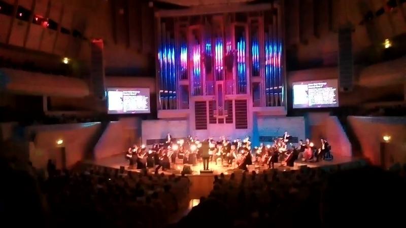 Концерт Музыка из аниме - Замок Калиостро Люпен III