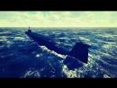 СЕВЕР★МАШИНА Гимн Подводный Флот Пр 955 Борей 885 Ясень