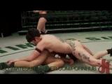 Six on Six Lesbian Wrestling Match Thumbzilla.mp4