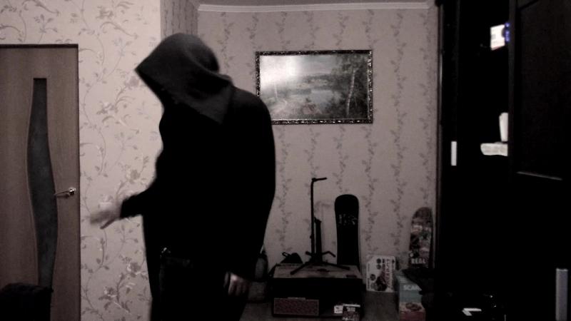 ( NSDC ) (Not Stereotypical Dancing Clips) Los Lügers - Lobo Adolescente