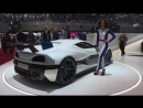 RIMAC CONCEPT S at Geneva Auto Show