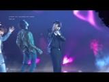 Taeholic u 4K CAM 180520 Billboard Music Awards i Fake Love Performer i URL o u uu BTS twt
