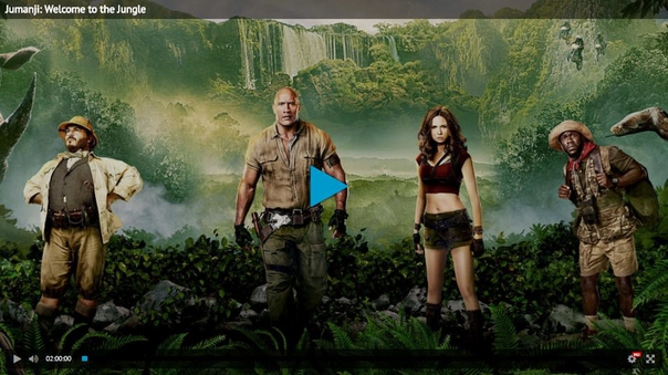 jumanji welcome to the jungle (2017) hdrip torrent download