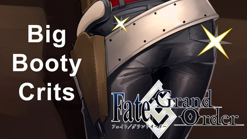 [Fate/Grand Order NA][No Memes] Billy the Crit