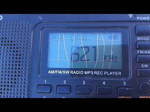 621 kHz-Radio PMR Pridnestrovye 20180326 0352