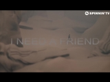 Sebjak Matt Nash - I Need A Friend (Official Music Video)