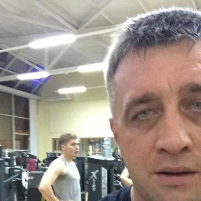 Андрей Федосов