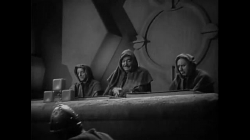 Бак роджерс 1939г 7 серия