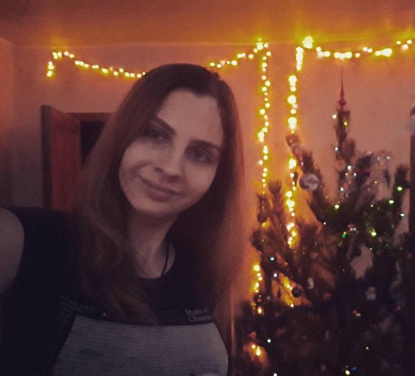 Катя Бережная | Таганрог
