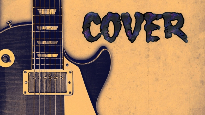 Cover (Юлия Годунова-Давай останемся)