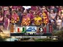 NCAAF 2017 / Week 06 / (13) Miami Hurricanes - Florida State Semonoles / 07.10.2017 / EN