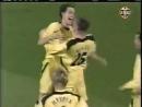 «Байер-04» − «Ливерпуль» 13 ⅛ финала ЛЧ 09.03.2005