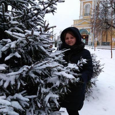 Наташа Шлыкова