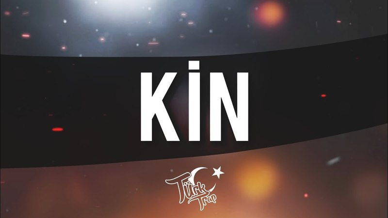 Segah ft.Newrhyme - Kin (Türk Trap 100K abone özel)
