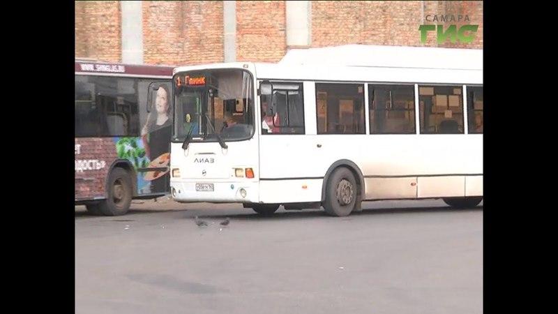 График 1-го и 50-го автобусных маршрутов изменится