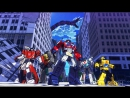 Прохождение Transformers devastation. Часть 1