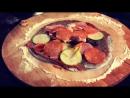 Готовим черную пиццу, черный бургер и кровавый пунш, языковая студия Welcome, Долгопрудный