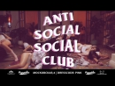03 ФЕВРАЛЯ | ANTI SOCIAL SOCIAL CLUB | SECRET ROOM PROMO