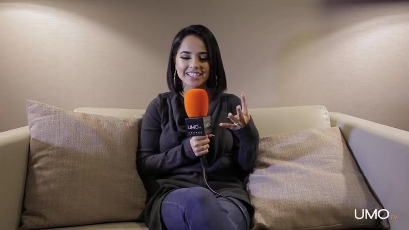 UMO: Becky G y sus artistas latinas favoritas | F5