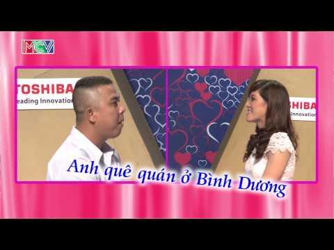 Cuộc hẹn hò thú vị của cặp đôi chân dài | Công Hải – Bích Ngọc | BMHH 34 😂