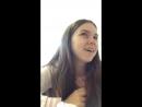 Ксения Морозова — Live