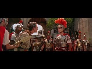 Бен-Гур | Ben-Hur | HD (720p) | 1959 (СУБТИТРЫ)