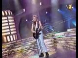 Песня года 1999. Валерия Лесовская