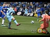 FIFA 18 (Xbox 360) - Эдем (PSG), Родион (RMA)
