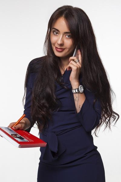 Кристина Тольская