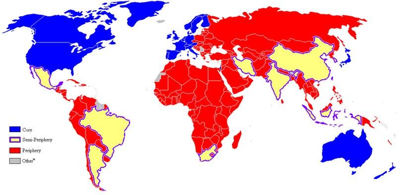 Глобальный класс, самоопределение, идентичность KoNKBiX2neI