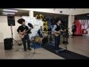 Дядя Дима,Серега Мэн и Кирилл Папин/Концерт в ТЦ Гулливер 25.11.17