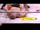 GLORY51 Results: Kevin van Heeckeren def. Bart van der Kroon by knockout (punches). Round 1, 2:48