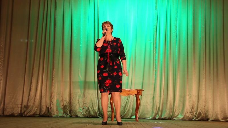 Давыдова Екатерина с песней Эхо любвив проекте Победитель