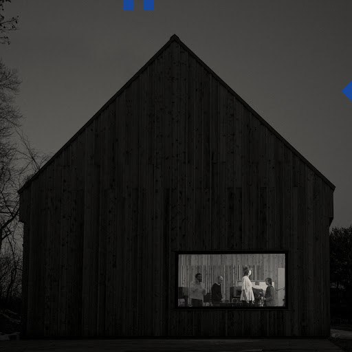 The National альбом Sleep Well Beast