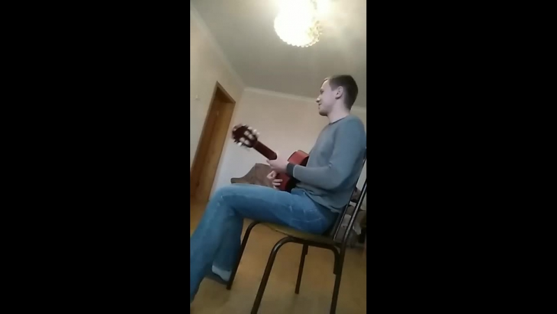 Антон Шадров - Live